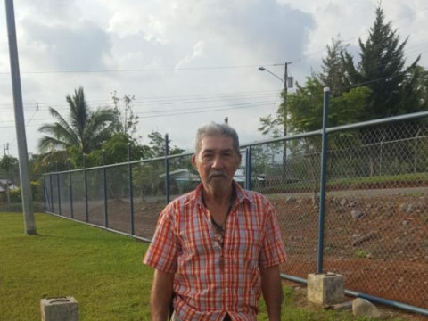 photo of Pedro José