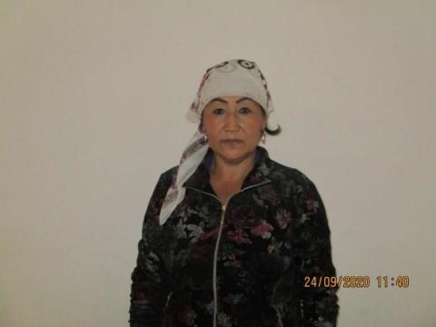 photo of Gulbaira