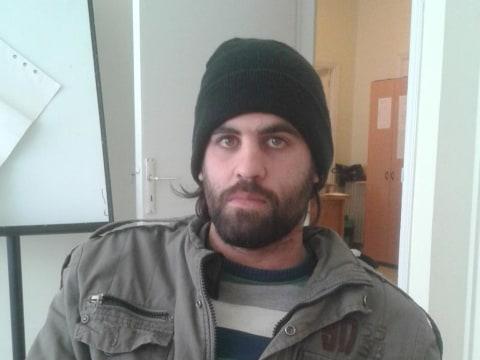 photo of Houssam