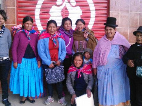 photo of Fortalezas De La Cascada Group