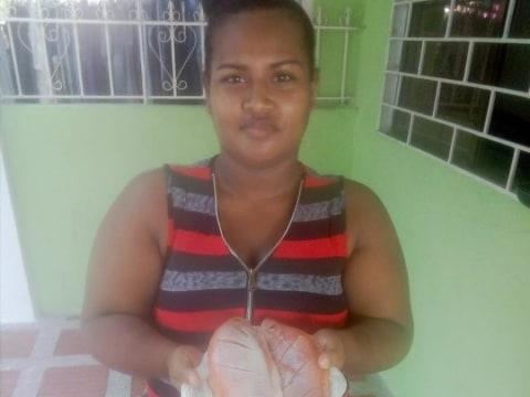 photo of Dileys Maria