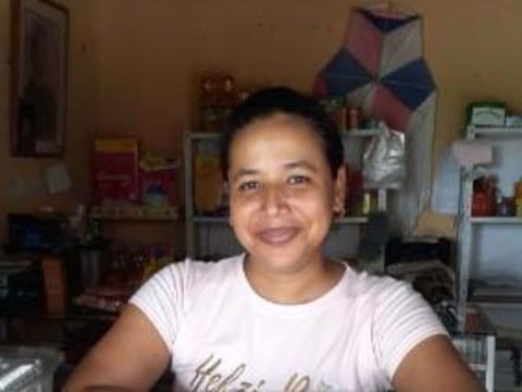 photo of Katiusca Herlinda