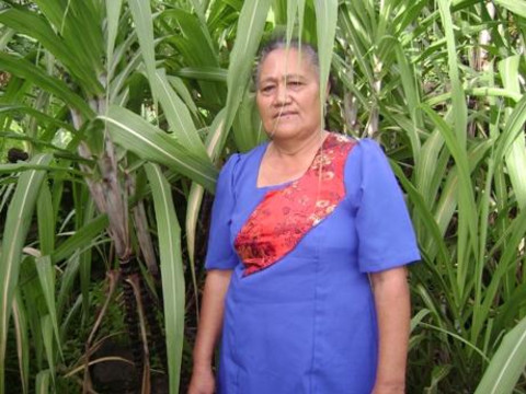 photo of Ata