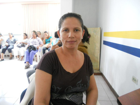 photo of Vicenta De Las Mercedes