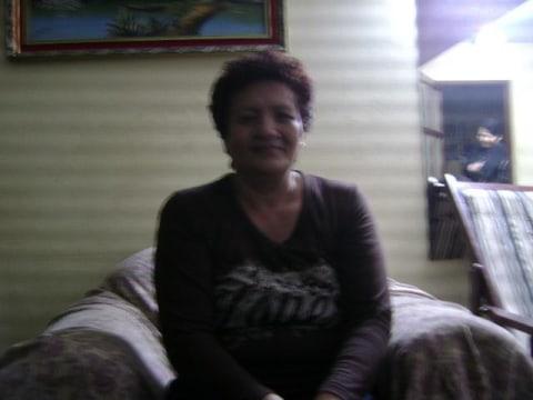 photo of Elena