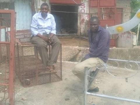 photo of Tumaini Group -Lumumba