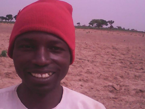 photo of Abdulkadir