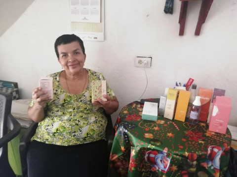photo of Lilia Rosa