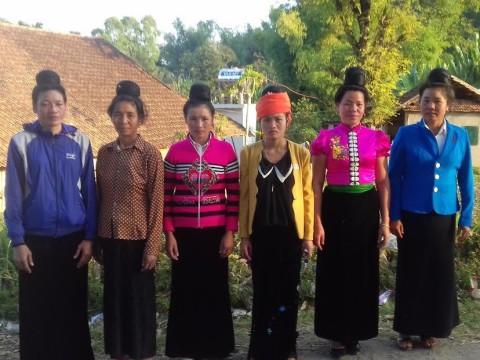 photo of Quân's Group