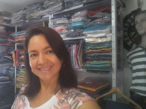 photo of Patricia Carolina