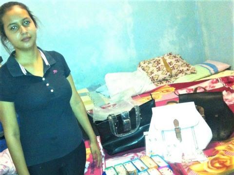 photo of Jojayra Michelle