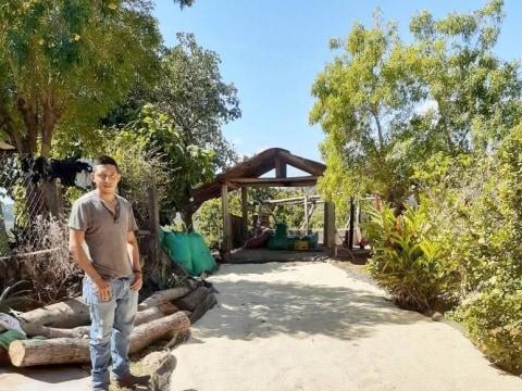 photo of Carlos Alfredo