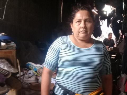 photo of Esperanza Mercedes