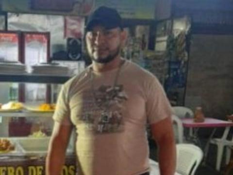 photo of Javier Enrique