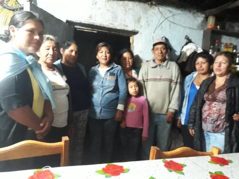 photo of Las Emprendedoras De Enpalizada Group