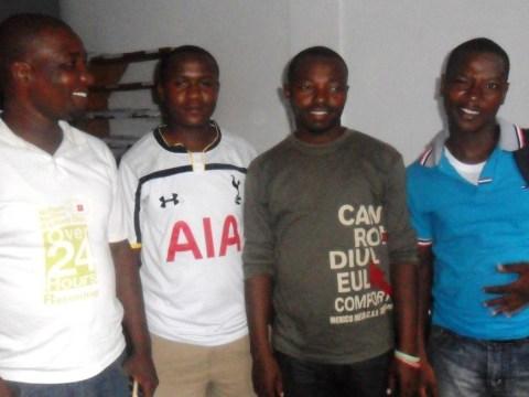 photo of Muhogo Two Group