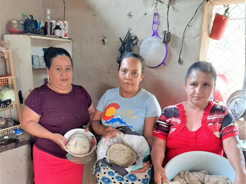 photo of Jesús En Ti Confió Group