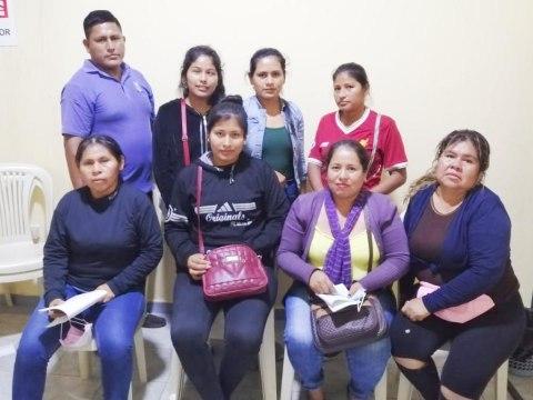 photo of Rosas Del Jasmin Group