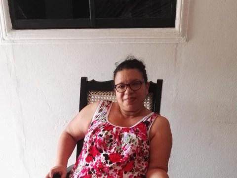 photo of Bernarda Rebeca