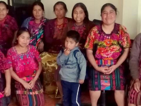 photo of Chunimalense Group