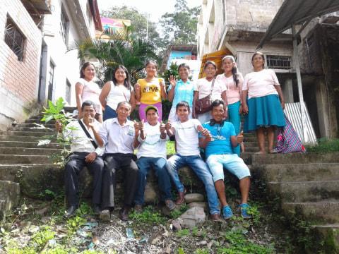 photo of Nuevo Paraiso Group