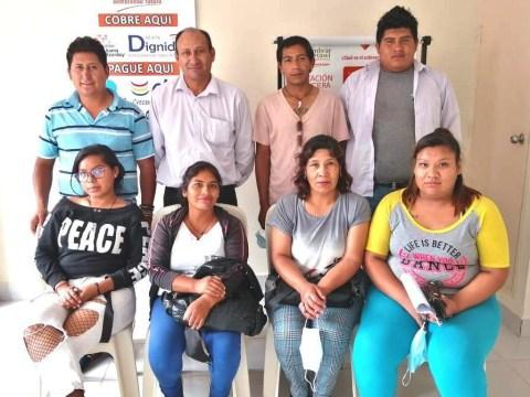 photo of Amigos Por Siempre Group