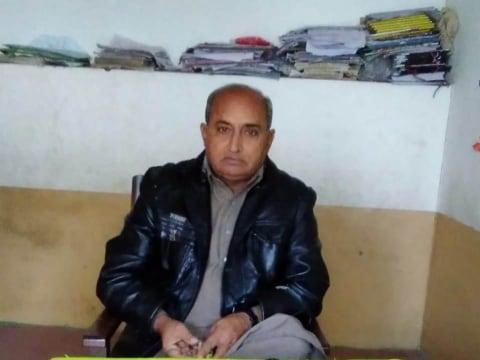 photo of Sajjad