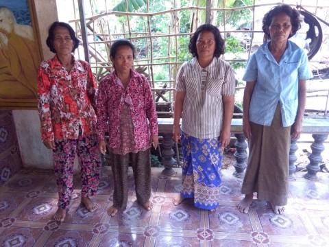 photo of Ann's Group