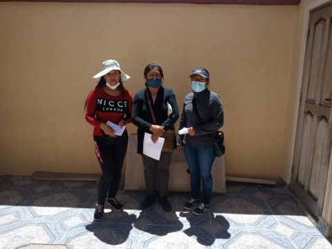 photo of Nuevo Comienzo Group