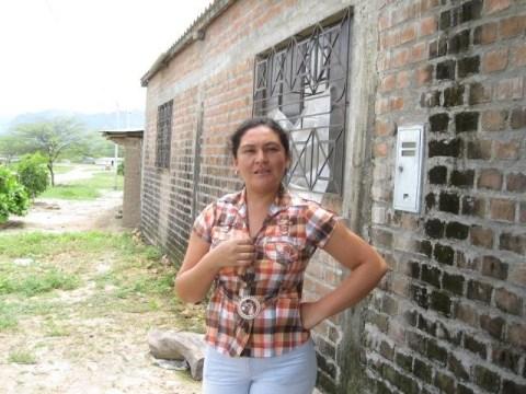 photo of Jannyna