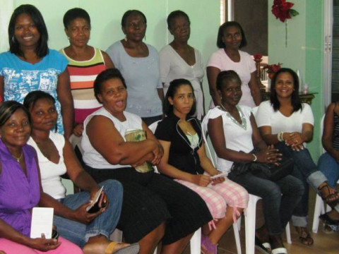 photo of Mujeres En Esperanza 1, 2 & 5 Group