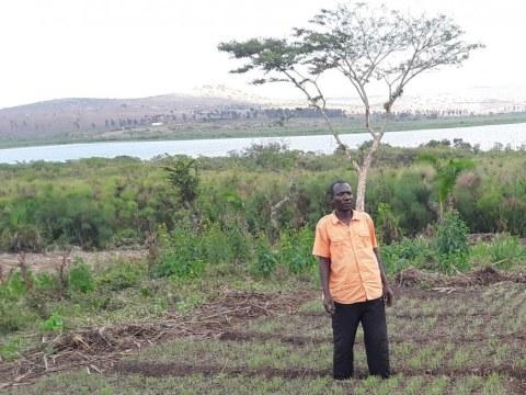photo of Ntihebuwayo