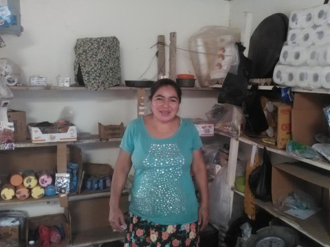 photo of Rosa Nidia