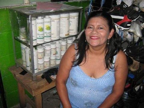 photo of Margarita