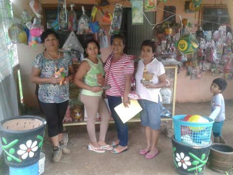 photo of Las Minas Group