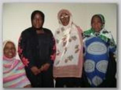 photo of Zamzam's Muamini Mungu Group