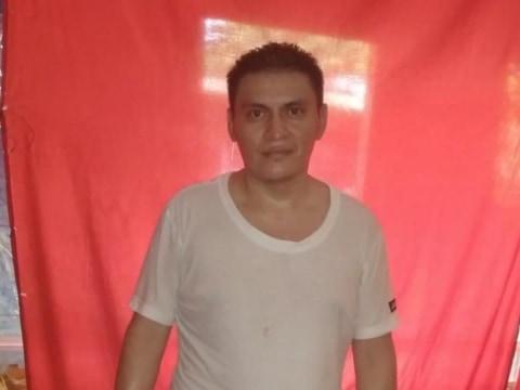 photo of José Antonio