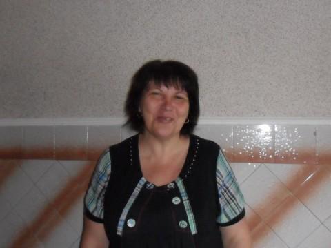 photo of Nataliya
