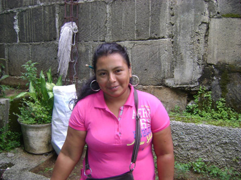 photo of Gloria Del Carmen