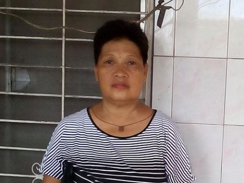 photo of Ma. Floripez