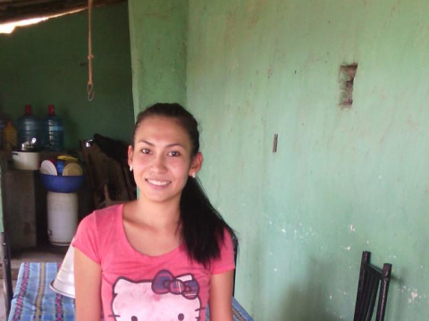 photo of Karla Xiomara