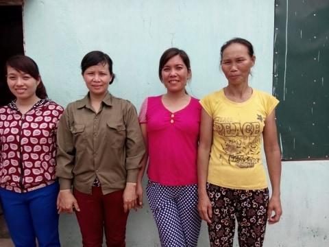 photo of I Dream Group