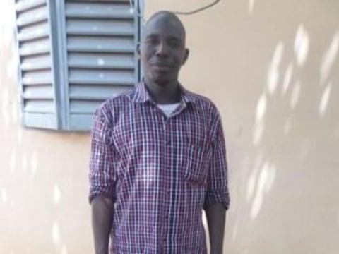 photo of Oumar Bakary