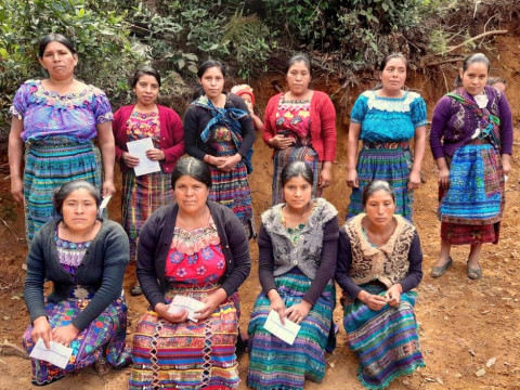 photo of Cielo Azul Group