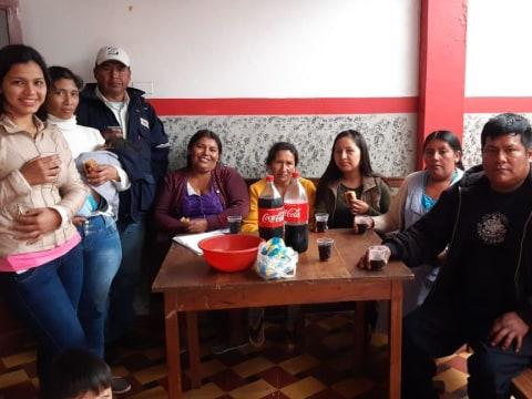 photo of Po Palmira 10 Group
