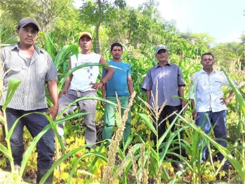 photo of El Esfuerzo San Lucas Group