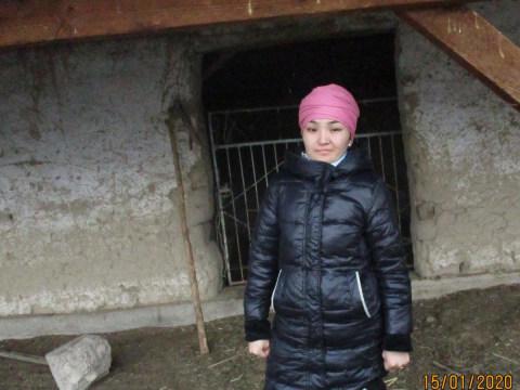 photo of Ayida