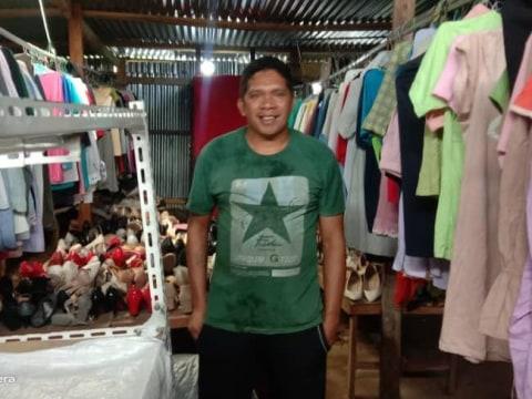 photo of Miquel