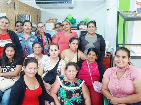 photo of Emprendedoras Del Puerto Elsa Group