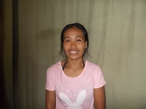 photo of Nally